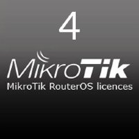 Программное обеспечение Mikrotik RouterOS WISP Level 4