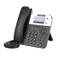 Escene ES290-PN Enterprise Phone