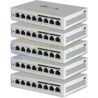 Ubiquiti UniFi Switch 8 60W (5-pack)